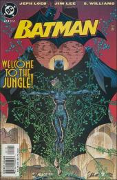 Batman Vol.1 (DC Comics - 1940) -611- Hush part 4 : the city