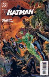 Batman Vol.1 (DC Comics - 1940) -619- Hush part 12 : the end