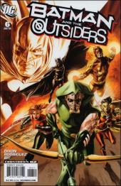 Batman and the Outsiders (2007)  -6- Ghost star