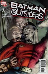 Batman and the Outsiders (2007)  -7- The snare