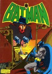Batman Bimestriel (Sagédition) -4- Batman et l'Ombre