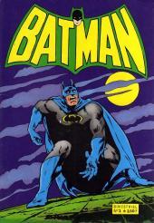 Batman Bimestriel (Sagédition) -3- La nuit des mille menaces