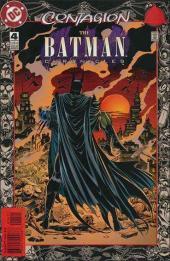 The batman Chronicles (1995) -4- Contagion : hitman / beggar's banquet / huntress : exposure
