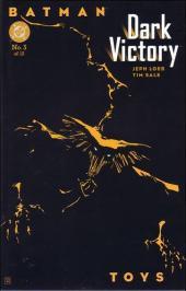 Batman: Dark Victory (1999) -3- Toys