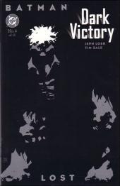 Batman: Dark Victory (1999) -4- Lost