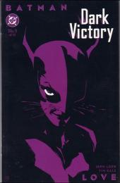 Batman: Dark Victory (1999) -5- Love