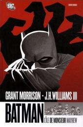 Batman : L'Île de Monsieur Mayhew - L'Île de Monsieur Mayhew