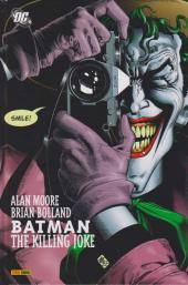 Batman : Souriez (The Killing Joke) -b09- The Killing Joke