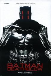 Batman / Deathblow - Après l'incendie
