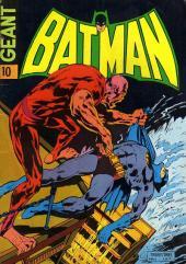 Batman Géant (Sagédition - 1re série) -10- Carnaval