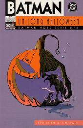 Batman (Hors Série Semic 1re série) -6- Un long Halloween (4)