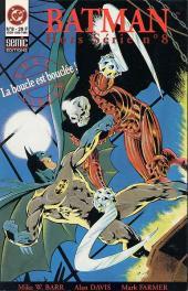 Batman (Hors Série Semic 1re série) -8- Full circle - La boucle est bouclée !