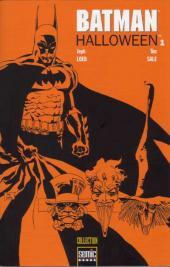 Batman : Halloween -1- Tome 1