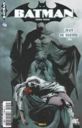 Batman (Hors Série - Panini) -4- Jeux de Guerre (6/7)