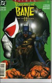 Batman (One shots - Graphic novels) -OS- Batman: Vengeance of Bane II