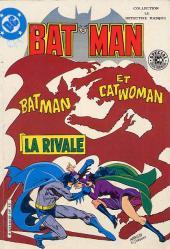 Batman (collection Le Détective masqué) -1- Batman et Catwoman : La rivale
