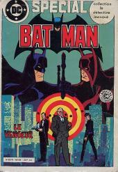 Batman (collection Le Détective masqué) -3- Le vengeur