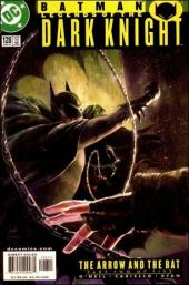Batman: Legends of the Dark Knight (1989) -128- The arrow and the bat part 2 : safed