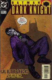 Batman: Legends of the Dark Knight (1989) -144- The demon laughs part 3 : the march hare