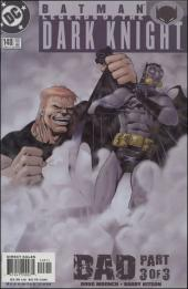 Batman: Legends of the Dark Knight (1989) -148- Bad part 3