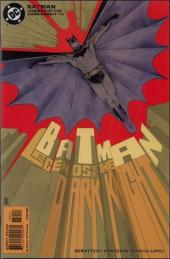 Batman: Legends of the Dark Knight (1989) -150- Grimm part 2 : my adventures underground