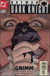 Batman: Legends of the Dark Knight (1989) -151- Grimm part 3 : a terrible tragedy