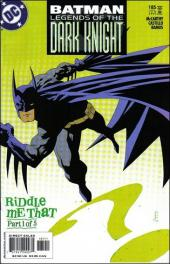 Batman: Legends of the Dark Knight (1989) -185- Riddle me that part 1