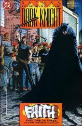 Batman: Legends of the Dark Knight (1989) -21- Faith part 1