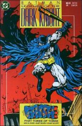 Batman: Legends of the Dark Knight (1989) -23- Faith part 3