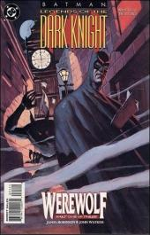 Batman: Legends of the Dark Knight (1989) -71- Werewolf part 1