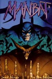 Batman : Manbat