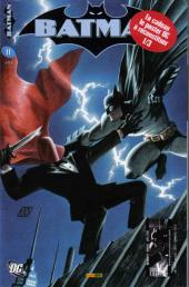 Batman (Panini) -11- Sous le masque (1)