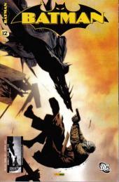 Batman (Panini) -12- Sous le masque (2)