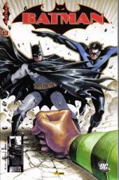 Batman (Panini) -13- Jekyll & Hyde