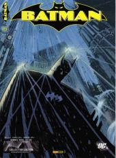 Batman (Panini) -15- Réunion de famille