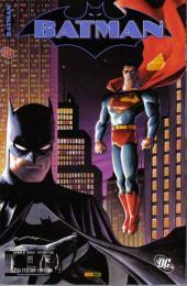 Batman (Panini) -16- Nature humaine