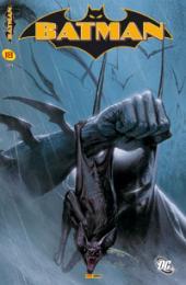 Batman (Panini) -18- Percer la carapace