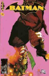 Batman (Panini) -19- Crimes de guerre