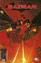 Batman (Panini) -20- L'expérience
