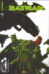 Batman (Panini) -22- Jeux de vilains...