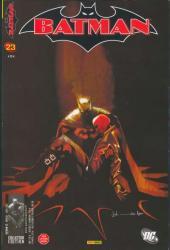 Batman (Panini) -23- Course contre la mort