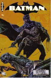 Batman (Panini) -2- Vengeance