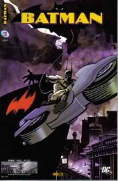 Batman (Panini) -3- Les monstres