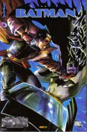 Batman (Panini) -4- Le garde du corps (1)