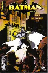 Batman (Panini) -6- Jeux de guerre (1/7)