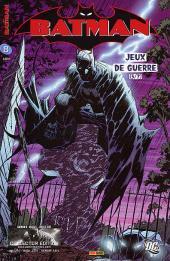 Batman (Panini) -8- Jeux de guerre (3/7)