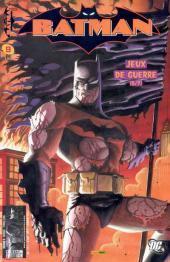 Batman (Panini) -9- Jeux de guerre (5/7)