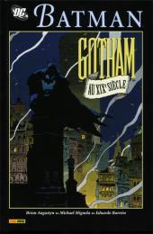 Batman (DC Icons) -9- Gotham au XIXe siècle