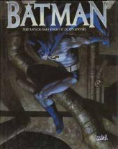 (DOC) DC Comics - Batman -2- Batman - Portraits du Dark Knight et de son univers