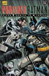 Batman/Punisher (1994) -OS- Deadly knights